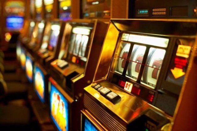 Игровые автоматы бесплатно в казино Вулкан