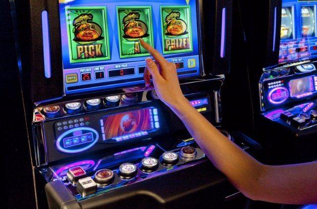 Лучшее онлайн казино Top Sloti для удачного гемблинга