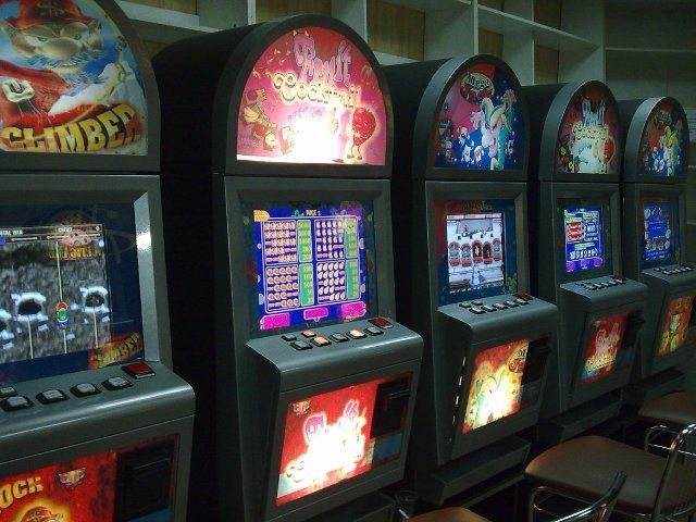 Безудержный азарт со слотом Slot Bound