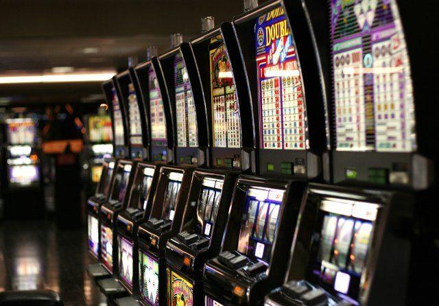 Самое популярное казино онлайн Spin City