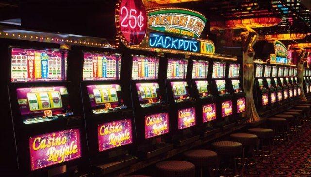 Вулкан ставка — играйте и выигрывайте в лицензированном казино