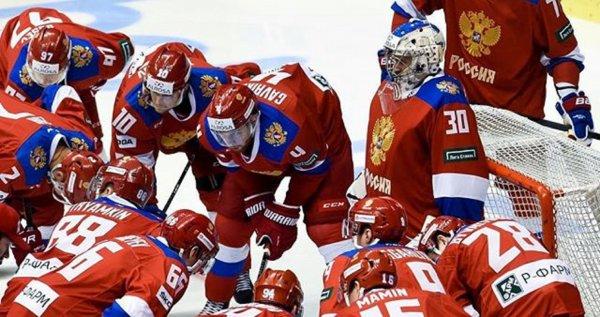 Избиение младенцев: Сборная России по хоккею поиздевалась над Францией на ЧМ в Дании