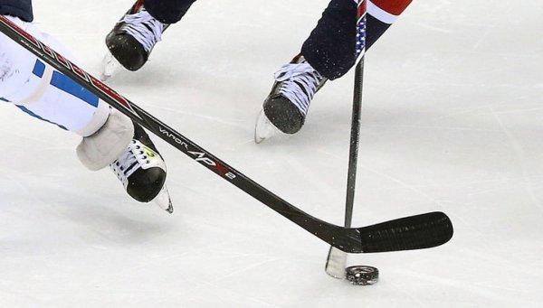 Сборная Финляндии победила Южную Корею в матче ЧМ по хоккею