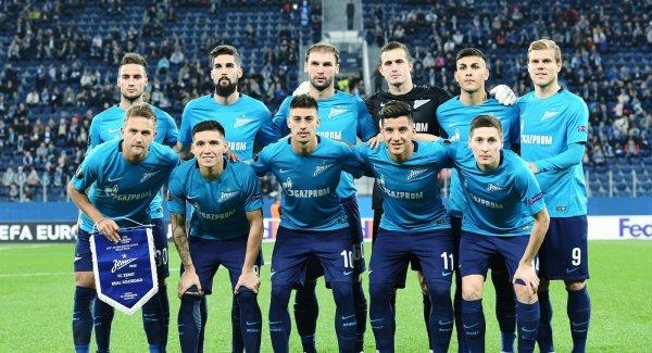 Болельщик «Зенита» объявил список из 5 кандидатов на роль нового тренера