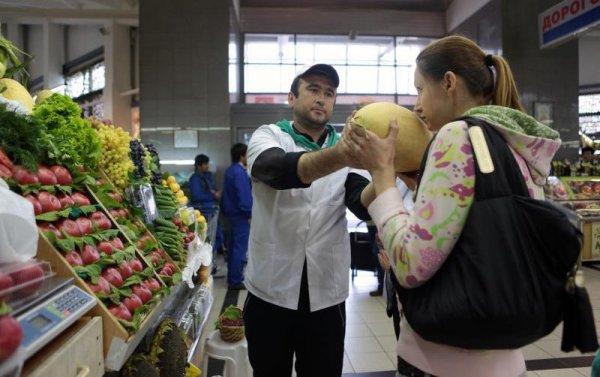 Наталья Сергунина рассказала о росте торгового оборота столицы в первые три месяца года