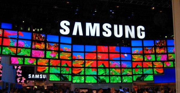 Samsung получила награду за лучшую утилизацию гаджетов