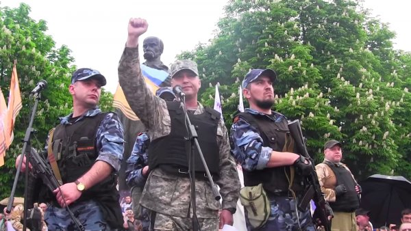 В Киеве описали три варианта возвращения Донбасса