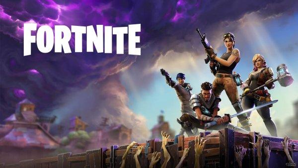 Игра Fortnite для Android появится этим летом