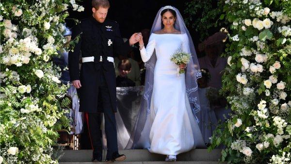 Принц Гарри и Меган Маркл уже планируют рождение ребенка