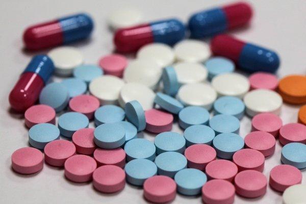 В Роспатенте рассказали, какие лекарства изобретают в России