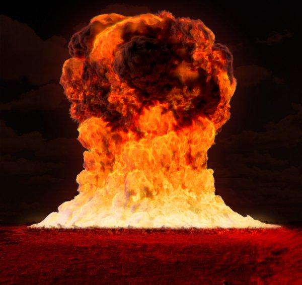 СМИ назвали ядерное оружие полезным