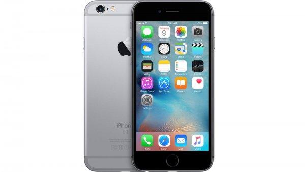 «Билайн» распродает мощный iPhone 6s за копейки