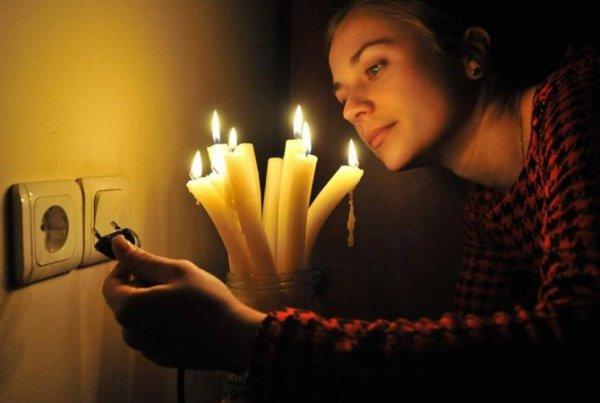 В Ростове десятки домов останутся без электричества