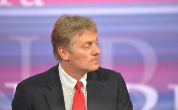 Песков призвал доверять Путину в вопросах об испытаниях российских ракет