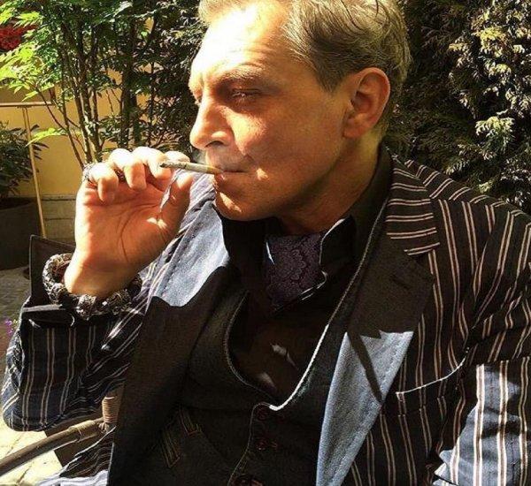 Лена Миро назвала журналиста Невзорова «Горьким импотентом»