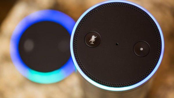 Помощник Alexa от Amazon стал еще умнее