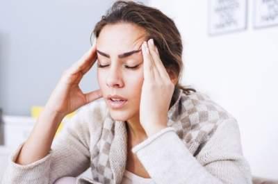 Медики перечислили самые распространенные причины головной боли