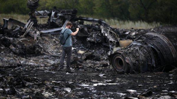 Россия отказалась признать вину за сбитый на Украине «Боинг»