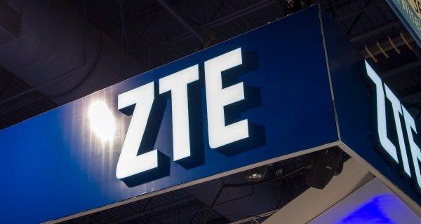 В США назвали меры для снятия санкций против ZTE