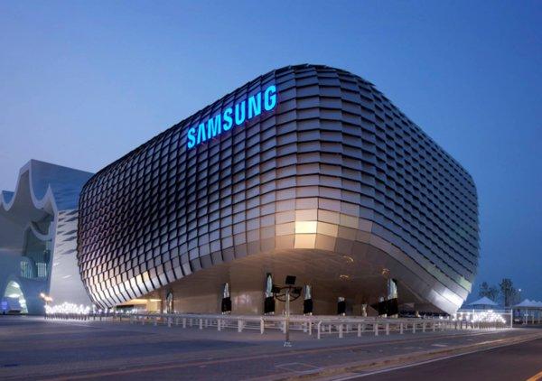 Samsung выплатит Apple $539 млн за нарушение авторских прав