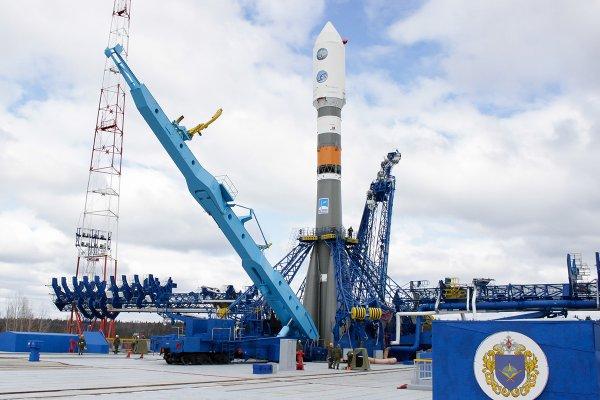 Шесть ракет «Союз-2» создали для реализации проекта OneWeb