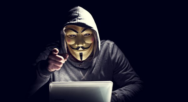Глава Роскомнадзора жалуется на частые хакерские атаки
