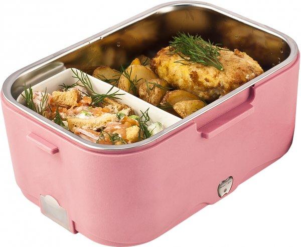 В Ovie продемонстрировали новый smart-контейнер для еды