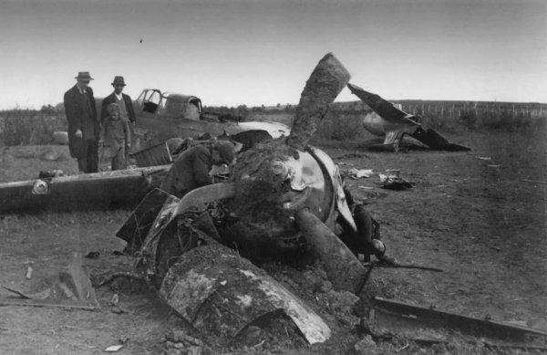 Поисковики из США и России нашли в Приморье обломки самолетов времен ВОВ