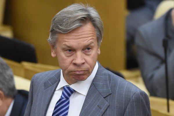 Пушков сомневается, что в скором времени последуют новые санкции