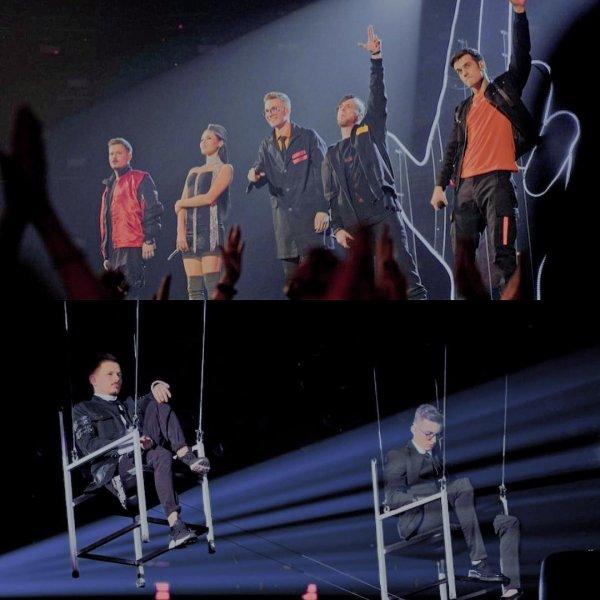 Телешоу «Песни» на ТНТ бьёт рекорды популярности