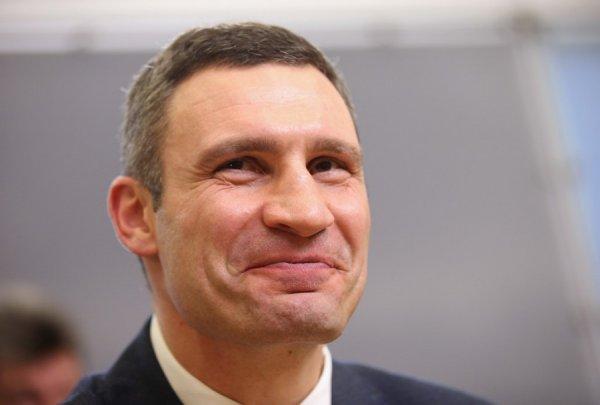Кличко спрогнозировал многоголевую ничью в финале ЛЧ