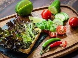 Вегетарианство: что изменится в организме