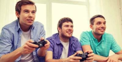 Медики рассказали о пользе видеоигры для мужчин