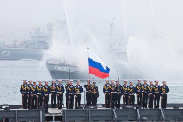 Focus: Путин делает из Крыма неприступную крепость