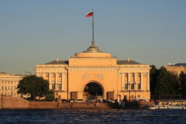 Канада приняла участие в праздновании 315-летия Санкт-Петербурга