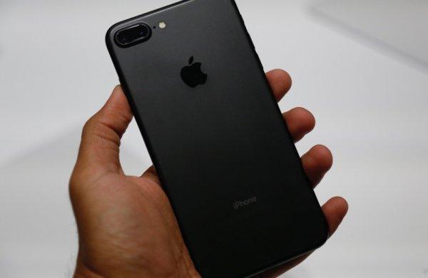 Компания Apple едва случайно не выпустила партию токсичных iPhone