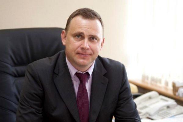 Временно исполнять обязанности главы Нижнего Тагила будет Пинаев