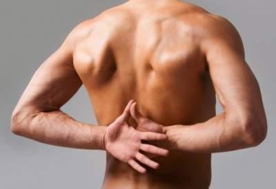 Медики подсказали, как уберечь здоровье позвоночника