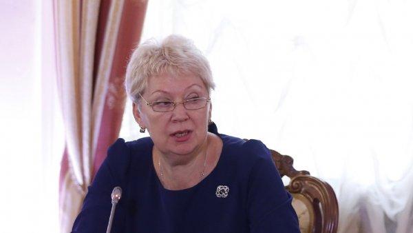 Васильева: «Цифровая школа» повысит квалификацию учителей