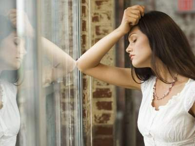 Депрессивным людям грозит ускоренное старение мозга