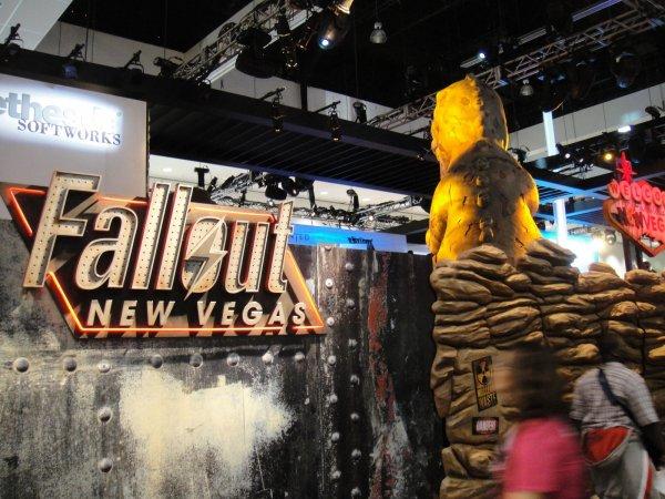 Создатели мода Fallout 4: New Vegas сравнили его с оригиналом