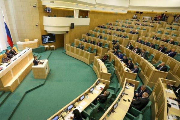 В Совфеде отреагировали на сведения о размещении базы США в Польше