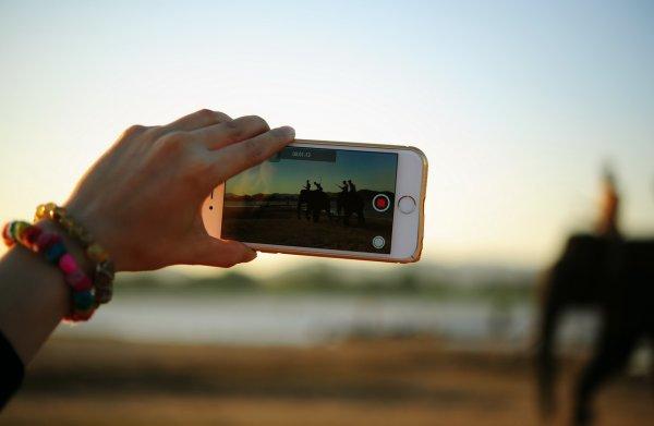 iPhone с тройной камерой «научат» делать 3D-снимки