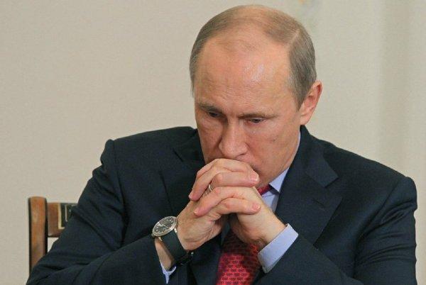 Путин просит сформировать культуру абсолютной нетерпимости к допингу