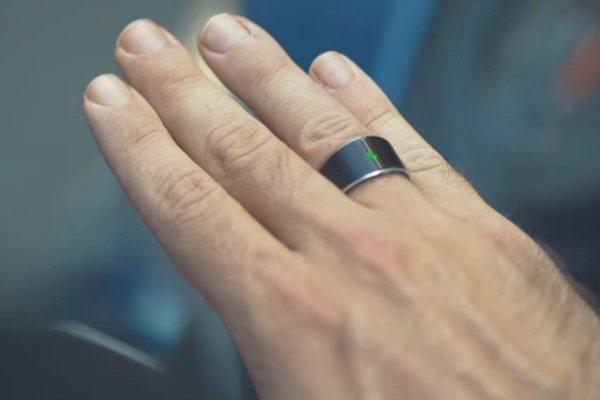 Новое «умное» кольцо Xenxo появилось в продаже за 189 долларов
