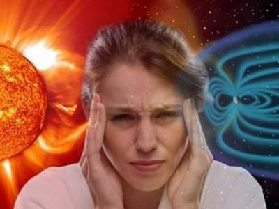 В ожидании магнитных бурь: как сохранить здоровье