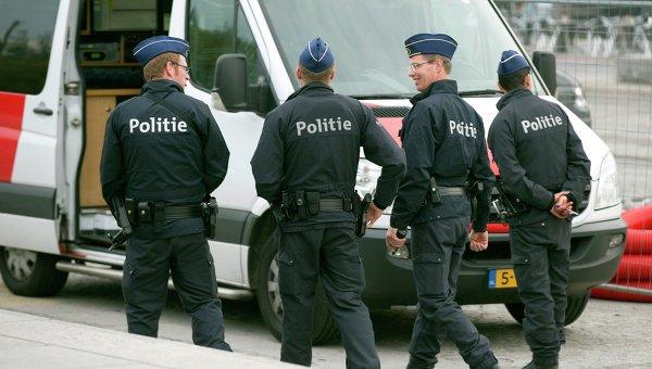 Льежский стрелок освободился из тюрьмы за два дня до теракта
