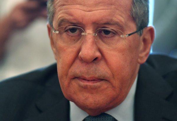 В КНДР ожидают скорого визита Сергей Лаврова