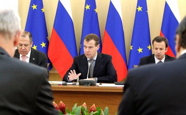 СМИ узнали о скором продлении антироссийских санкций Евросоюза