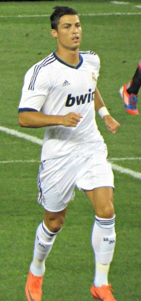 Друг Криштиану Роналду рассказал, что футболисту в «Реале» недоплачивают